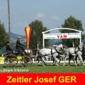 Zeitler Josef GER 5th Place CAi-A Altenfelden total, Golden Wheel Trophy, Golden Wheel CUP :